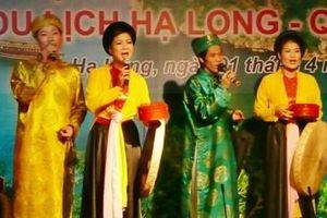 Hướng đi mới của Đoàn Nghệ thuật Quảng Ninh