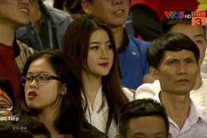 Danh tính thiếu nữ khiến CĐM truy tìm sau trận U23 Việt Nam - Thái lan