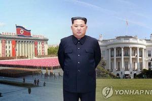 Lần đầu xuất hiện sau bầu cử, Chủ tịch Kim Jong-un chỉ đạo hội nghị quân đội