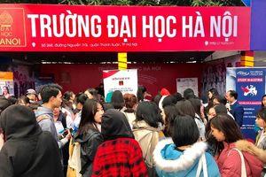Trường ĐH Hà Nội công bố điều kiện tuyển thẳng ĐH 2019