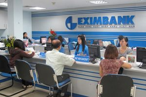 Tòa án yêu cầu tạm dừng thực hiện Nghị quyết thay đổi Chủ tịch Eximbank