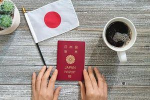 3 nước châu Á 'nắm tay nhau' đứng đầu bảng xếp hạng hộ chiếu quyền lực