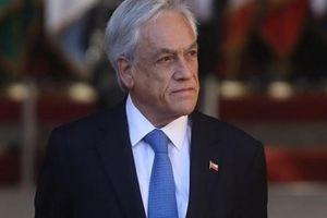 Tổng thống Pinera: Tham gia sáng kiến 'Vành đai và Con đường' sẽ đem lại nhiều lợi ích cho Chile