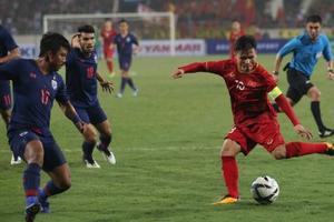 Giới chuyên gia: Vị thế giữa cầu thủ Việt Nam và Thái Lan đã thay đổi lớn