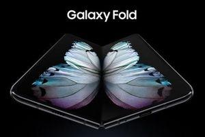 Smartphone màn gập Galaxy Fold có điểm hiệu năng ra sao