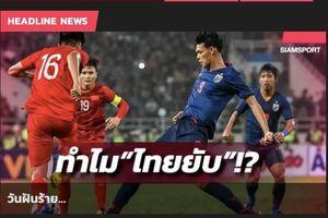 FOX Sports: 'U.23 Việt Nam cho thấy vì sao họ là đội bóng hay nhất Đông Nam Á'