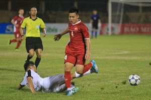 U.19 Quốc tế 2019: Vượt qua Trung Quốc, Việt Nam tái đấu Thái Lan ở chung kết