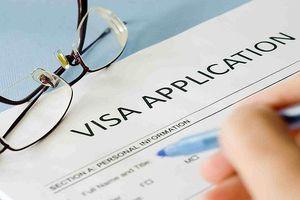 Nhật sắp tiếp nhận hồ sơ xin thị thực qua internet