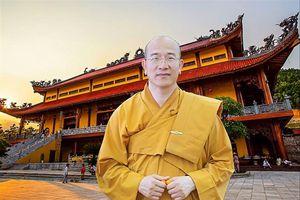 Sư trụ trì chùa Ba Vàng bị xử lý ra sao sau tai tiếng 'vong báo oán'