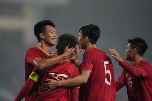 Báo Hàn Quốc ca ngợi 'phép thuật' của HLV Park Hang Seo