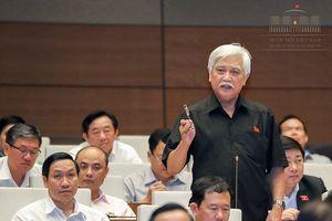 Ông Dương Trung Quốc: Phải làm rõ động cơ, rồi công khai thí sinh được sửa điểm
