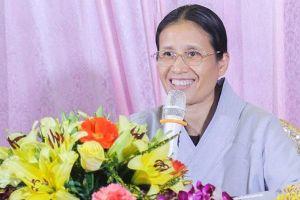 Cuộc sống bà Phạm Thị Yến trước khi lên chùa Ba Vàng