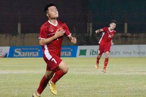 Đả bại U19 Trung Quốc, U19 Việt Nam tranh chức vô địch với Thái Lan