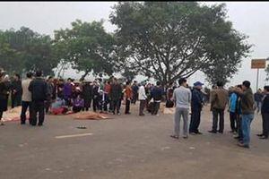 Tiết lộ gây sốc về hành trình của chiếc xe khách tử thần ở Vĩnh Phúc