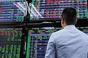 Chứng khoán 27/3: Nhà đầu tư ngắn hạn nên hạn chế mua mới