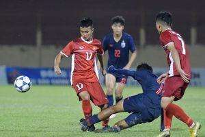 Lượt cuối giải U.19 Quốc tế: Việt Nam sẽ lại 'đụng' người Thái trận chung kết?