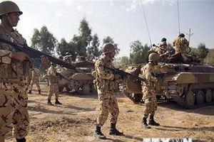 Mỹ áp đặt trừng phạt với mạng lưới tài trợ cho lực lượng vệ binh Iran