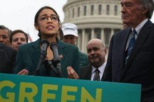 Mỹ: Phe Cộng hòa cản trở việc thành lập ủy ban về biến đổi khí hậu