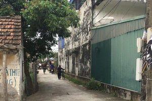 Vụ anh trai đâm tử vong em ruột ở Nam Định: Cả làng ngán ngẩm trước nhân thân nghi phạm