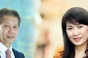 Tạm dừng khẩn cấp Nghị quyết bổ nhiệm Chủ tịch HĐQT Eximbank Lương Thị Cẩm Tú