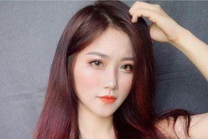 Đã tìm thấy danh tính của nữ CĐV xinh đẹp chiếm spotlight trận U23 Việt Nam 'hạ gục' Thái Lan