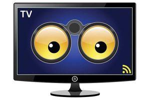 Coi chừng chiếc TV thông minh đang theo dõi bạn!