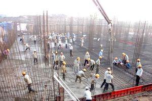 Giải pháp nền móng tiết kiệm cho công trình cao tầng