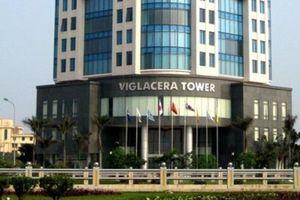 Kết quả đăng ký mua cổ phần Viglacera
