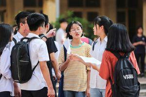 Thi tuyển sinh vào 10: Học sinh áp lực vì môn Lịch sử
