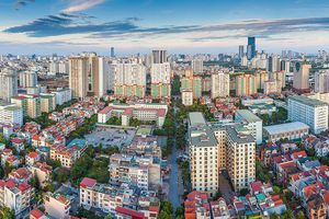 Hà Nội dẫn đầu thu hút FDI trong quý I/2019