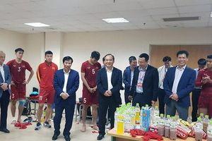 Thắng đậm Thái Lan, U23 Việt Nam nhận thưởng nóng bao nhiêu?