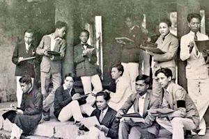Nguyễn Trương Quý: Cẩm lê măng giê phô tô