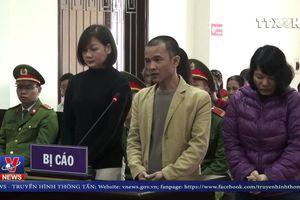 Xét xử nguyên cán bộ Thanh tra tỉnh Hòa Bình về tội lừa đảo