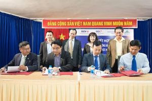 Mía đường TTC 'vươn tay' tới Campuchia