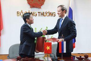 Việt Nam - Nga: Tạo lập môi trường đầu tư - kinh doanh thuận lợi cho doanh nghiệp