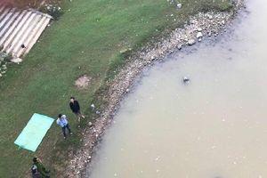 Quảng Trị: Phát hiện thi thể nữ sinh nổi trên sông Hiếu