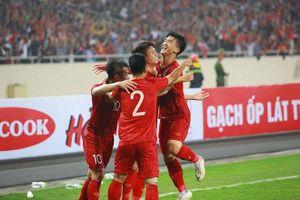 Bóng đá Việt Nam không còn phải sợ Thái Lan