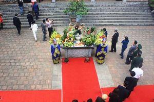 Thanh Hóa: Tưng bừng Lễ hội bà Triệu 2019