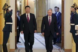 Nga và Trung Quốc sẽ tổ chức tập trận Hải quân chung vào tháng 4