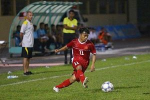 Video trực tiếp U19 Việt Nam vs U19 Trung Quốc, giải U19 Quốc tế