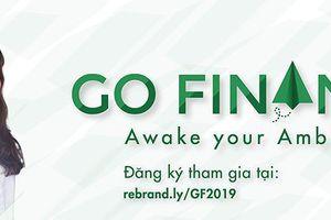 Cuộc thi Go Finance 2019 dự kiến thu hút được 1.200 thí sinh tham dự