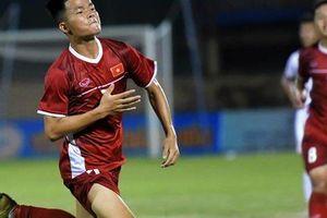 Một đội tuyển Việt Nam tiếp tục tái ngộ kình địch Thái Lan sau khi đánh bại Trung Quốc