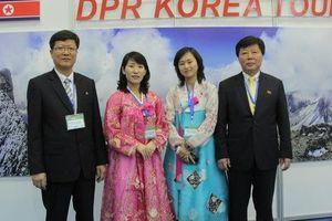 Đại diện đoàn Triều Tiên tại hội chợ VITM 2019 đánh giá cao về du lịch Việt Nam