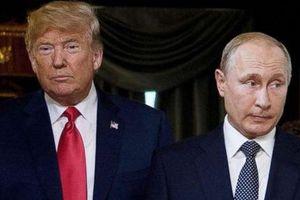 Bên trong quan hệ Tổng thống Trump và Nga: Sự thật bí mật 'uẩn khúc' này?