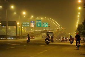 Chất lượng không khí ở Hà Nội đã nghiêm trọng đến mức nào?