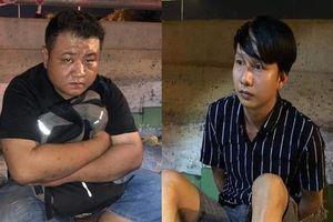 Vụ bắt gần 900 bánh ma túy tại TP Hồ Chí Minh: Bất ngờ lời khai của tài xế