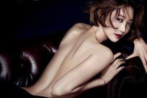 'Biểu tượng thời trang Hàn Quốc' dính tin đồn là 'gái gọi' của Seungri