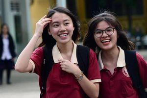 Đáp án và đề thi thử THPT quốc gia 2019 môn Khoa học Tự nhiên ở Hà Nội