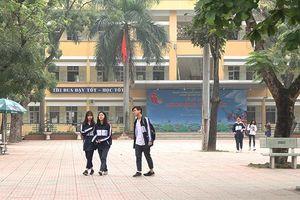 Nhận định đề thi thử THPT Quốc gia tại Hà Nội môn khoa học tự nhiên