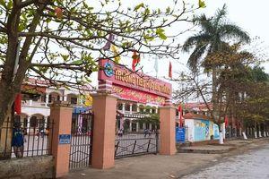 Hải Phòng: Cô giáo đánh học sinh bị phạt 5 triệu đồng